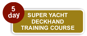 Crew Pacific's 5 day Deckhand Course